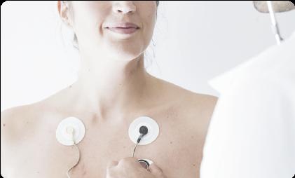 HOLTER Eletrocardiografia Dinâmica